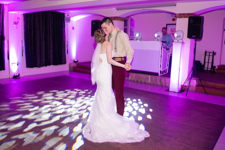 Dorset Wedding Photographer - The Italian Villa, Poole (68)