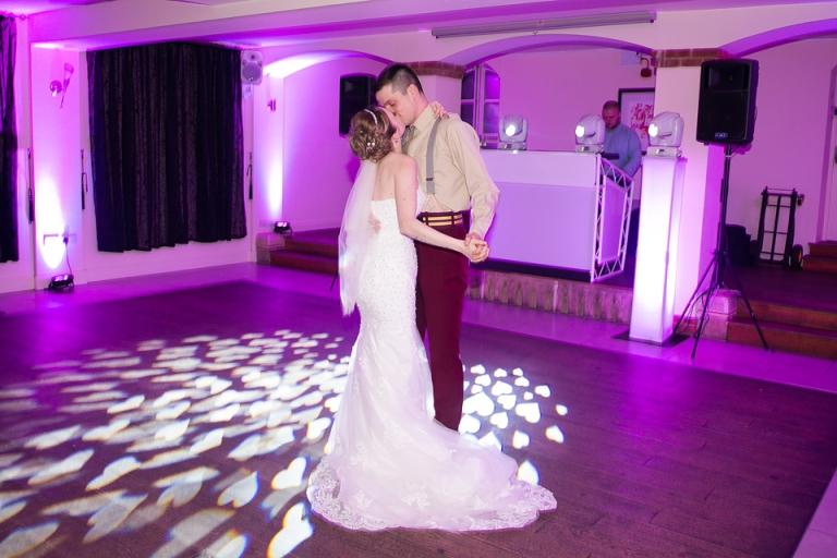 Dorset Wedding Photographer - The Italian Villa, Poole (68)