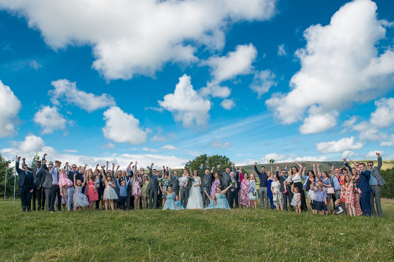 Dorset Wedding Photographer (50)