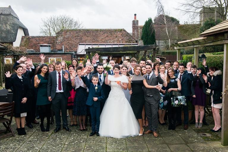 Dorset Wedding Photographer (46)
