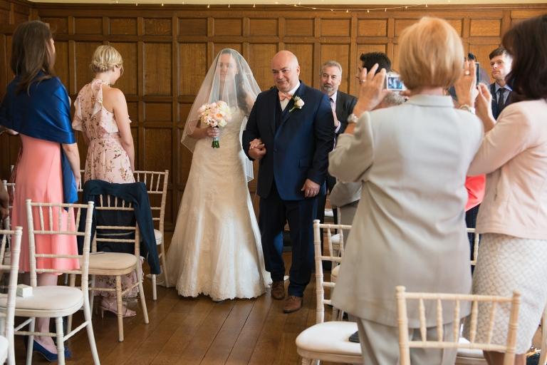 Dorset Wedding Photographer 14