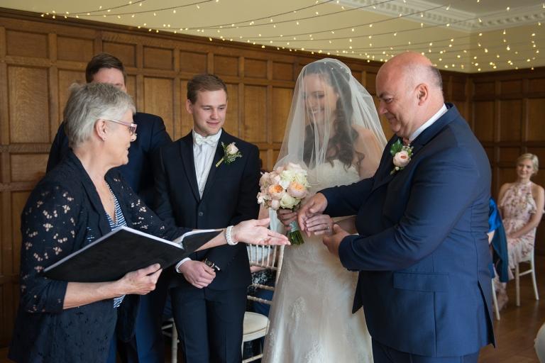 Dorset Wedding Photographer 16