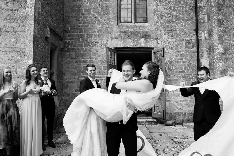 Dorset Wedding Photographer 27