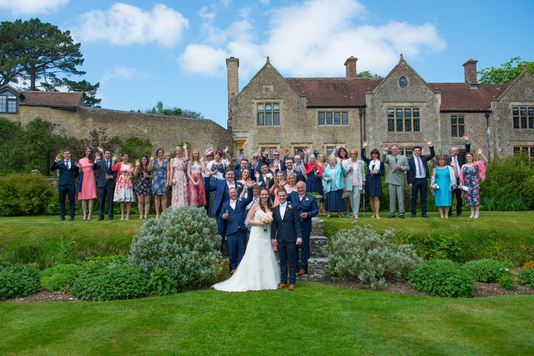 Dorset Wedding Photographer 28