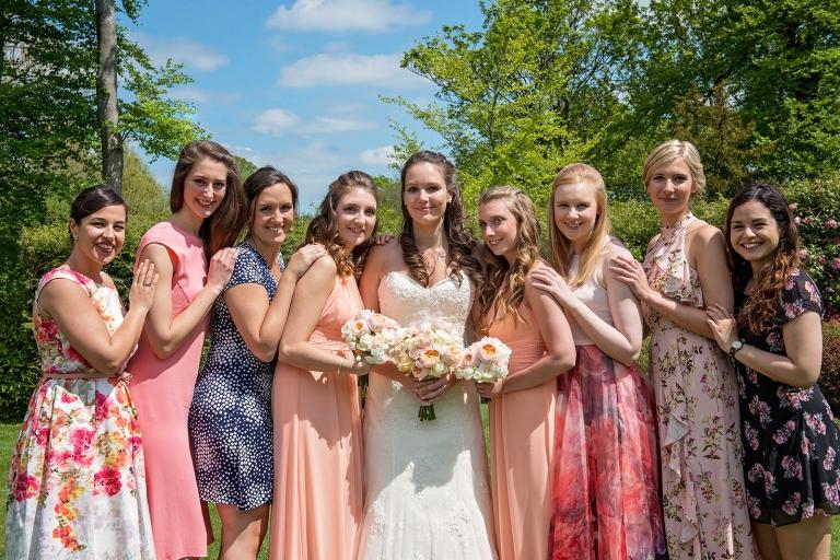 Dorset Wedding Photographer 31