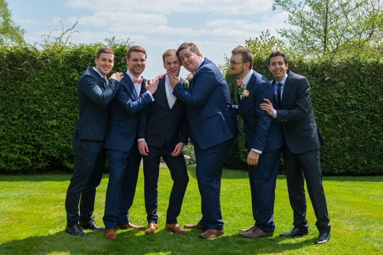 Dorset Wedding Photographer 33