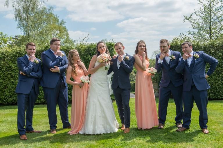 Dorset Wedding Photographer 36