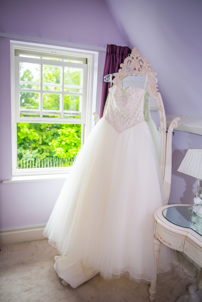 Dorset Wedding Photographer 1