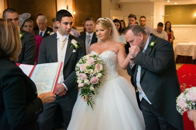 Dorset Wedding Photographer 29