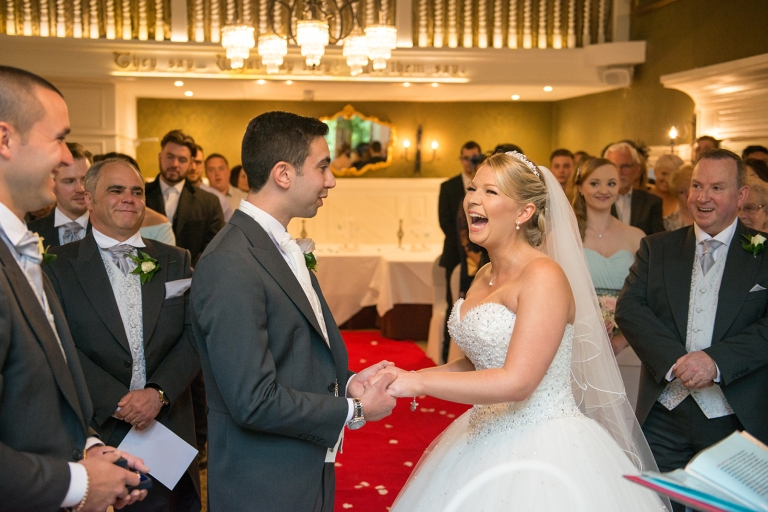 Dorset Wedding Photographer 35