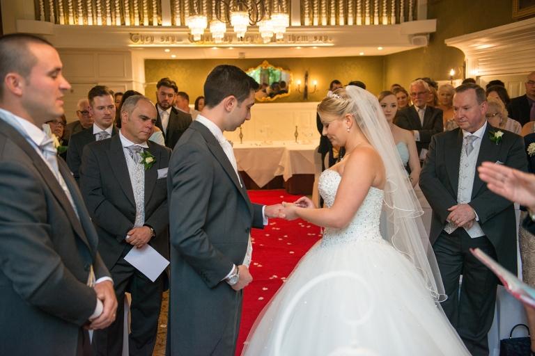 Dorset Wedding Photographer 37
