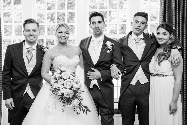 Dorset Wedding Photographer 58