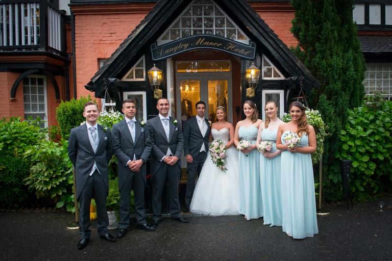 Dorset Wedding Photographer 75