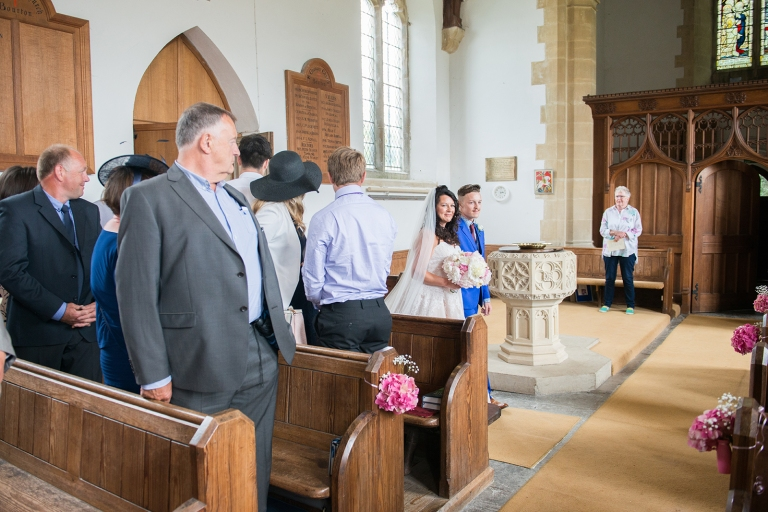 Dorset Wedding Photographer 19